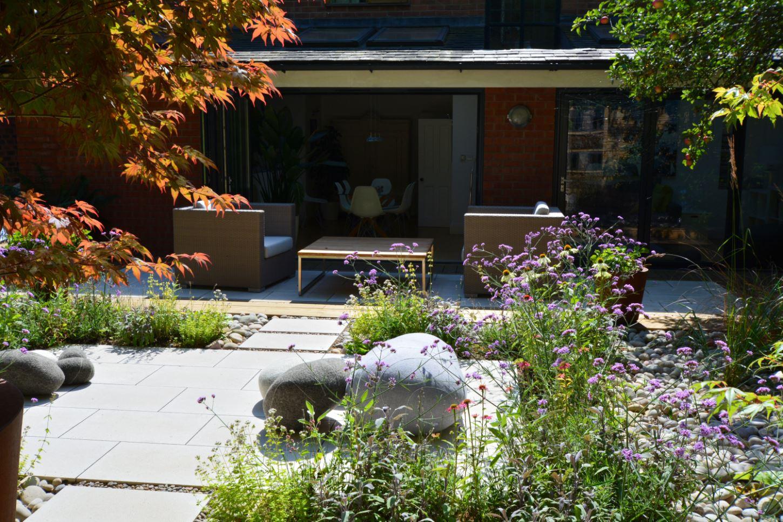 DK Garden Design  Manchester, Lancashire, Cheshire & Derbyshire